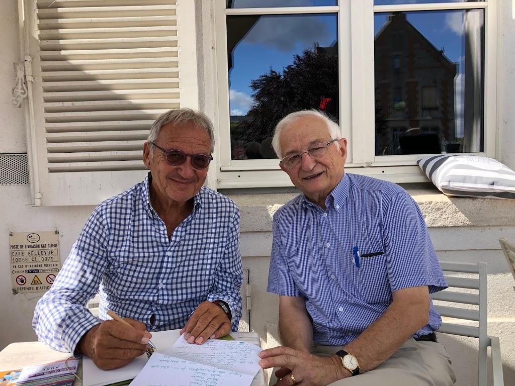 Gerard ANCELIN et Jean-Marie HUBERT.JPG