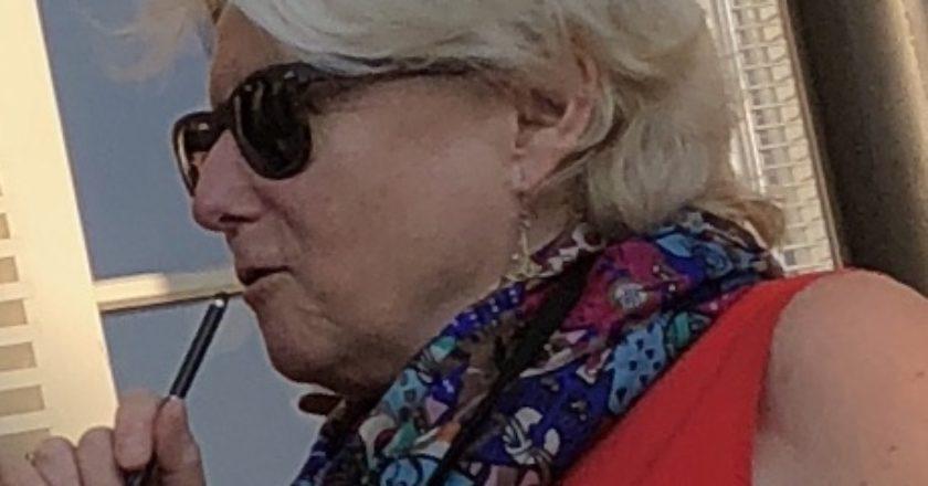 Marie Josee SALADIN