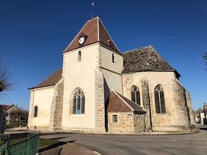 Eglise phase 3.1