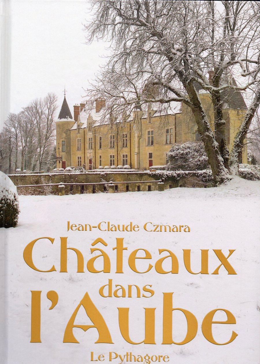 Châteaux de l'Aube