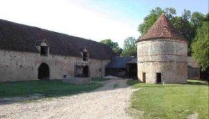Abbaye du PARACLET