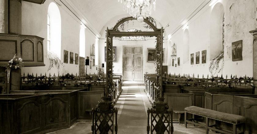 église la Motte Tilly