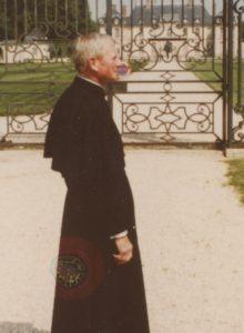 Abbé Mazué
