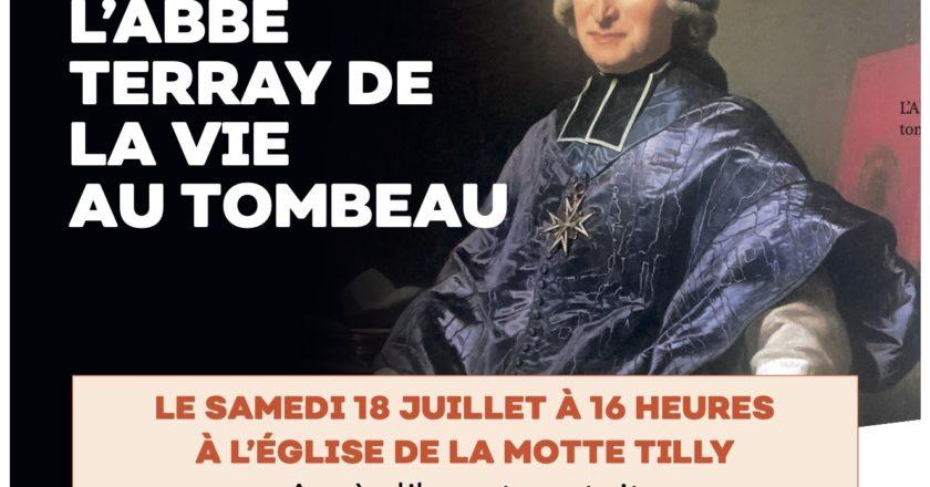 L'abbé TERRAY