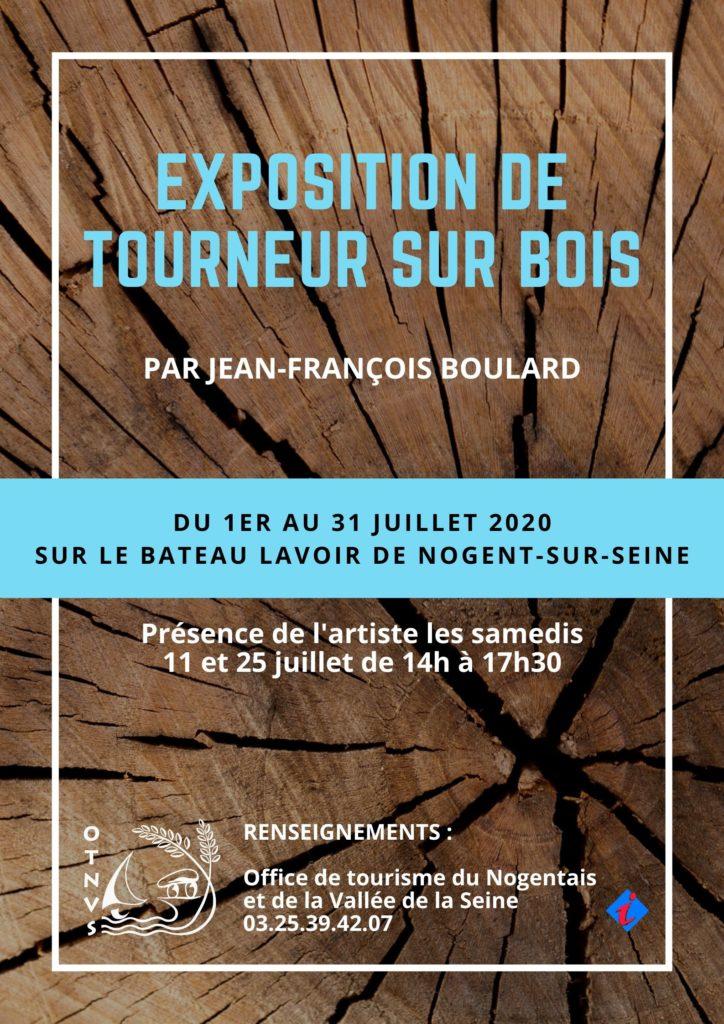 Expo Tourneur