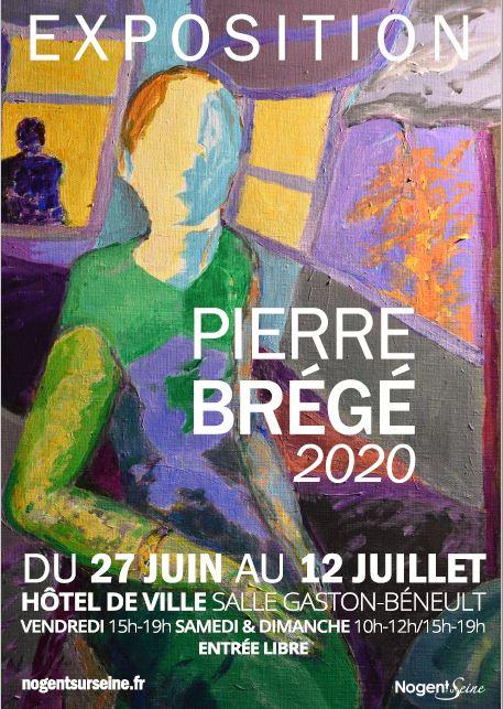 Pierre Brégé