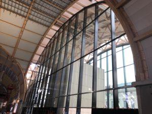 Nef Nord Grand Palais ephemere