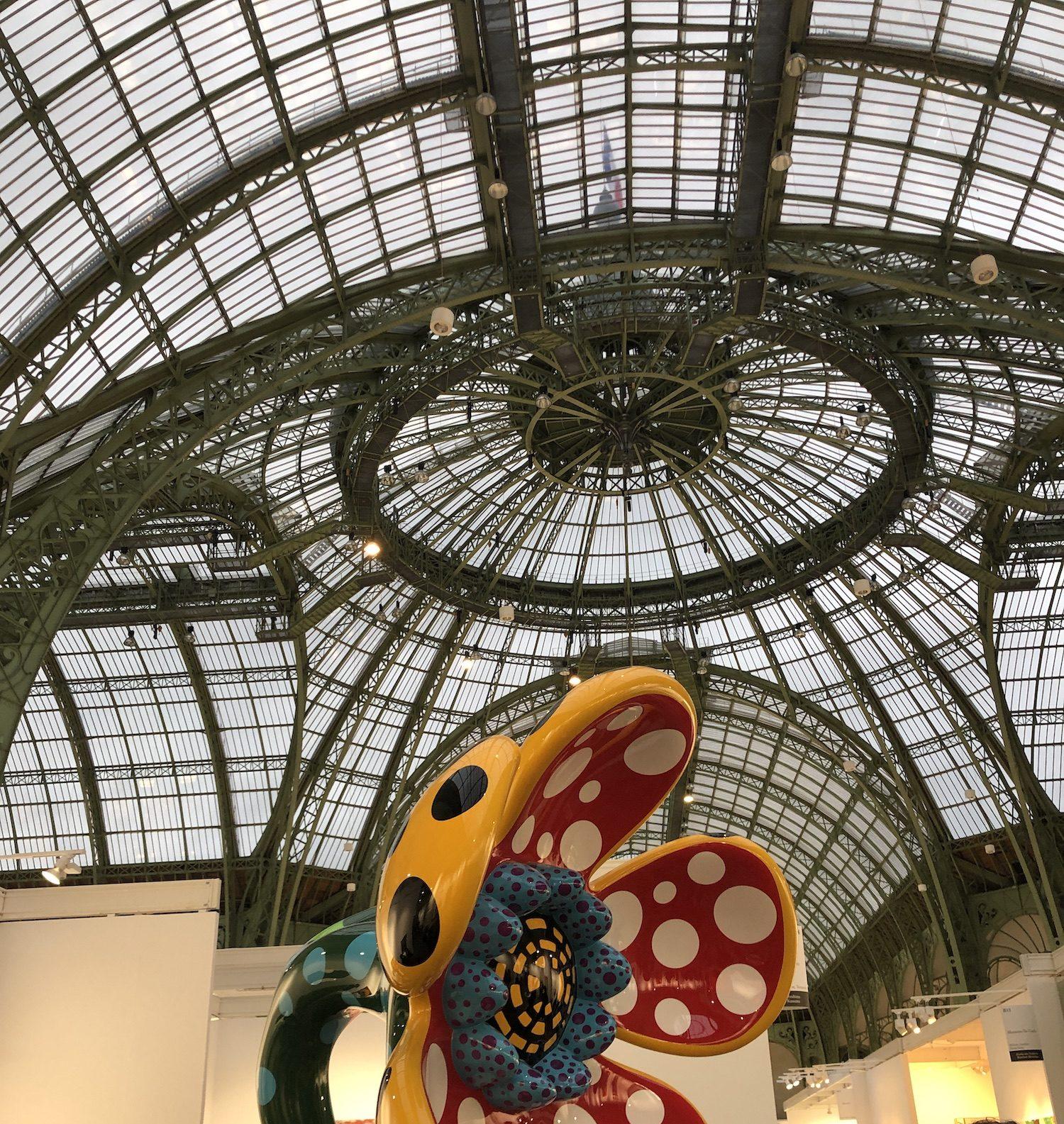 Expo Art Grand Palais